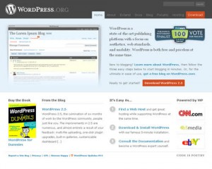 wordpress org 300x240 Why choose wordpress for my website?