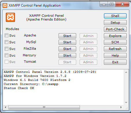 xampp How to install Wordpress in localhost