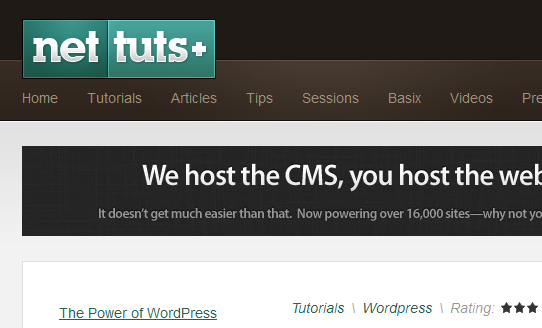10 Best WordPress Theming Tutorials - Sanjay Khemlani