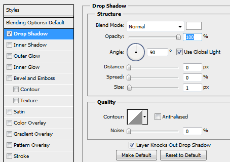 24 dropshadow for login text How to Create a Login Screen in Photoshop