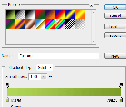 10 gradient progressbar How to Create a Minimal Progress Bar UI Photoshop
