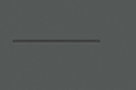 7 whiteline How to Create a Minimal Progress Bar UI Photoshop