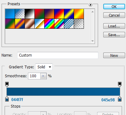 14 slider ticker strokecolors How to Create Slider Tooltip in Photoshop