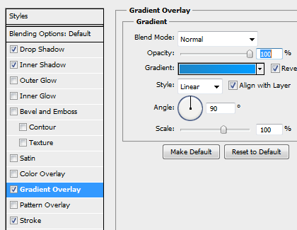 22 slider tooltip gradientsettings How to Create Slider Tooltip in Photoshop