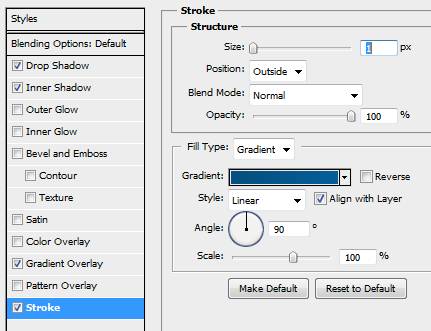 24 slider tooltip stroke How to Create Slider Tooltip in Photoshop