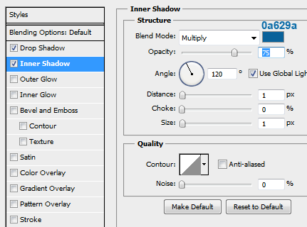 27 slider tooltip text innershadow How to Create Slider Tooltip in Photoshop