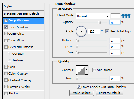 3 slider main dropshadow How to Create Slider Tooltip in Photoshop