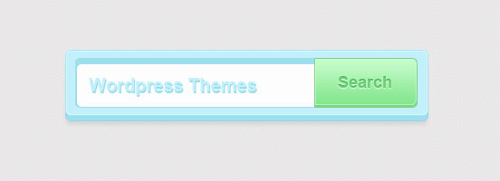 3D search bar2 How to Create a 3D Search Bar in HTML / CSS
