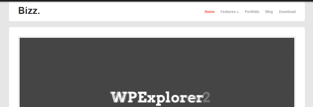 wpexplorer.me 1 Collection of Free Responsive Wordpress Themes