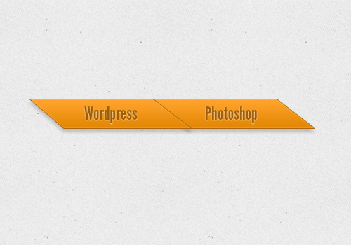 wordpress tags How to Create a Unique Tag Design in Photoshop