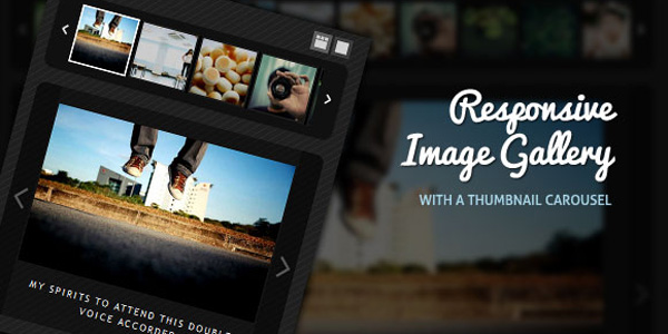 1601 Responsive Image Slider Plugin for Wordpress